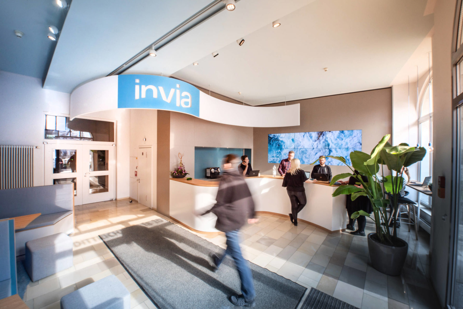 Invia Group