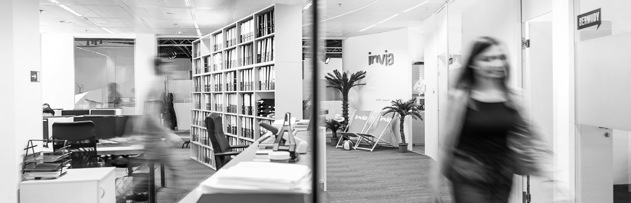 Successful completion of Invia Group refinancing